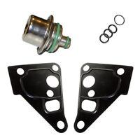 Fuel Pressure Regulator + Rebuild Gasket Kit Land Rover Discovery II 2 TD5 Defen
