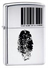 Zippo Novelty Metal Tobacciana & Smoking Supplies