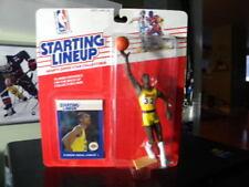 Kareem Abdul Jabbar Los Angeles Lakers 1988 Kenner SLU Figure BX5 IPB