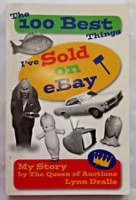book The 100 Best Things I've Sold on eBay by The Queen of Auctions Lynn Dralle
