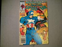 Amazing Spider-Man #323 (Marvel, 1989) Mid Grade