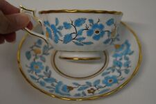 Royal Chelsea English bone China cup and saucer set