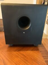 JBL Sub150 Powered Sub-woofer 250 Watts