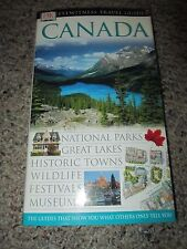DK Eyewitness Travel Guide Canada by DK Publishing (Paperback, 2002)