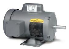 L3406M 1/3 HP, 1725 RPM NEW BALDOR ELECTRIC MOTOR