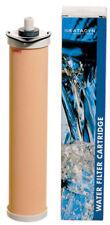 Ceradyn Katadyn Ersatzfilter Keramik und Silberquarz Wasserfilter Trinkwasser