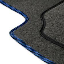 Fußmatten Auto Autoteppich passend für Kia Magentis 2006-2010 CASZA0402