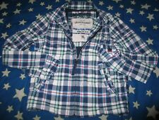 Abercrombie and Fitch Men's Hamilton Jacket Size Youth boys XL
