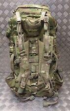 More details for genuine british military issue mtp virtus 90 lt gu bergen rucksack current issue