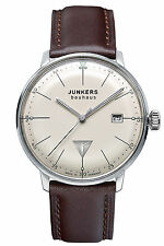 JUNKERS Bauhaus Herren-Armbanduhr 6070-5
