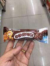 Nestle Koko Krunch Chocolate Cereal Bars With The Wheat Whole Grain 25 G.
