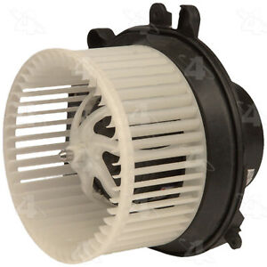 New Blower Motor With Wheel   Four Seasons   75822