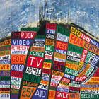 RADIOHEAD - Hail To The Thief (CD 2003) USA Import EXC