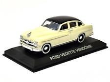 FORD VEDETTE VENDÔME - 1/43 ATLAS VOITURES DE MON PERE DIECAST MODEL CAR V17