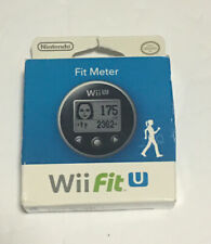 Nintendo Wii Fit U Meter New Sealed