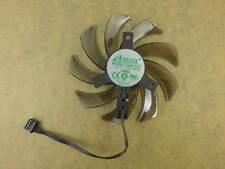 APISTEK GA91S2U GPU VGA Fan 4Pin 4-pin 0.40A Diameter 86mm hole distance 40mm