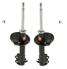 NEW Pair Set of Front Left and Right KYB Excel-G Struts For Toyota Paseo Tercel