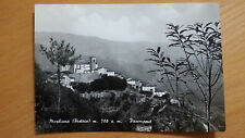 Cartolina Postcard MARLIANA (Pistoia) Panorama viaggiata 1964 con francobollo