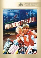 Winners Take All - DVD - 1987 - Don Michael Paul - ALL NEW 2014 RELEASE!