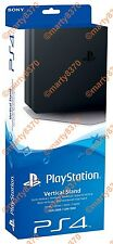 Official Sony PS4 Slim PlayStation 4 Pro Black Vertical Stand UK(BNIB)