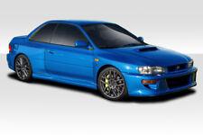 93-01 Subaru Impreza 22B Look Duraflex Wide Body Kit Fenders!!! 114128