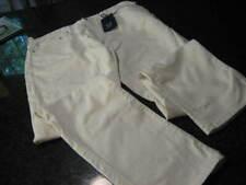 NWT - Mens GAP White Denim SLIM Fit Jeans (36 x 34)