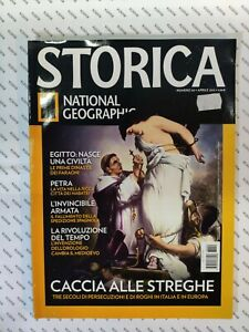 Storica National Geographic n. 50