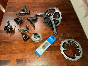 Shimano Dura Ace R9000 Groupset Mechanical Dura-Ace