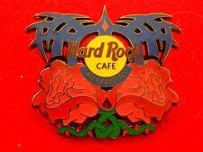 HRC Hard Rock Cafe San Francisco Tattoo Series 2001 LE
