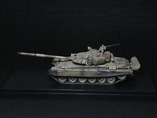 ModelCollect AS72054 1/72 Syrian War T-72BM with  Kontakt-1 explosive r