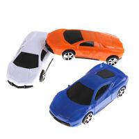 Mini Racing Vehicle Mini Pull Back Alloy Car Model Kids Children Xmas Toy U_X