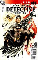 DETECTIVE COMICS #850 NM HARLEY QUINN HUSH BATMAN POISON IVY CATWOMAN JOKER BANE