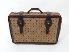 Original Ferrari Cavallino Print Italstyle Suitcase Luggage 308 328 Mondial TR