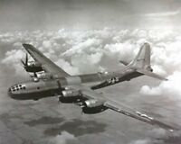 WWII B-29 Super Fortress Airplane Aviation Art Print Poster (16x20)