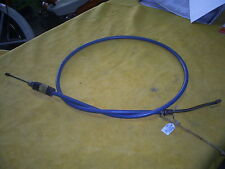 UN CABLE SECONDAIRE RENAULT R3 R4