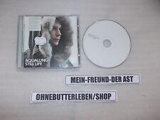 CD Pop Aqualung - Still Life (10 Song) B-UNIQUE / WARNER