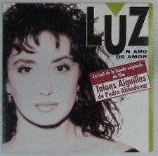 Almodovar Luz Casal 1991 Talons Aiguilles