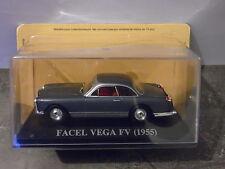 1/43ème ALTAYA - FACEL VEGA FV 1955
