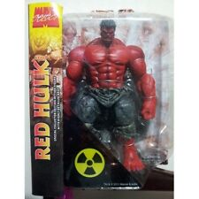 Red Hulk Marvel Select Action Figure MAR088262