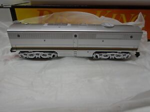 O SCALE  RailKing By MTH 30-2127-A Delawe & Husond Alco PA B-Unit (non-powered)