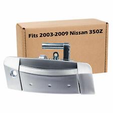 For 2003 2004 2005 2006 2007 2008 2009 Nissan 350Z Car Door Driver Left Handle