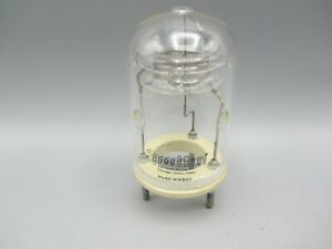 Vintage Speedotron Model MW8QV Flash Tube Bulb