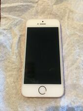 Apple iPhone SE - 16GB - Rose Gold (Metro) A1662 (CDMA + GSM)