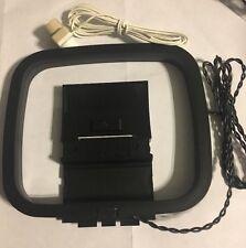 Onkyo Fabrik OEM AM FM Antenne TX-NR626, TX-NR636, TX-NR828, TX-NR838, TX-NR535