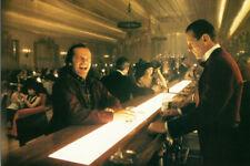 The Shining Jack Nicholson Joe Turkel In Bar Grinning 18X24 Poster
