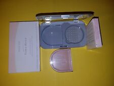 Mary Kay  Day Radiance Cream Foundation ROSE PETAL IVORY WITH COMPACT