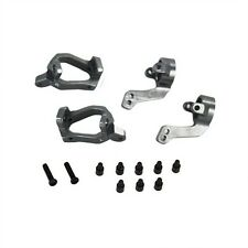 Redcat Racing 24616 Aluminum Steering Knuckles and Front Hub Carriers 24616