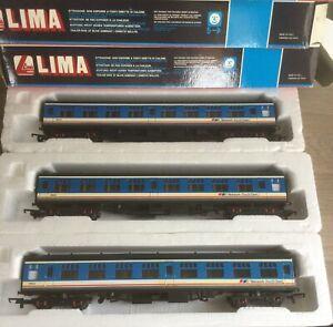 Lima 30 5306 Network Southeast X 3 Coaches