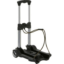 Samsonite Luggage Cart - Black Luggage Accessorie NEW