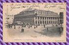 CPA 33 - BORDEAUX - le grand theatre